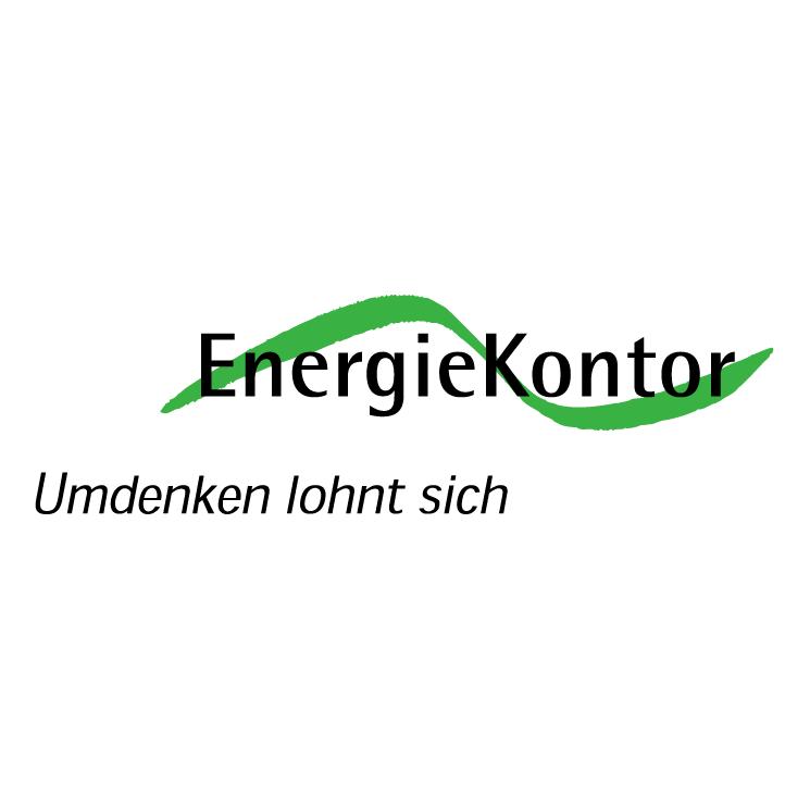 free vector Energiekontor