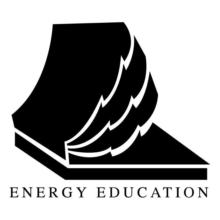 free vector Energy education