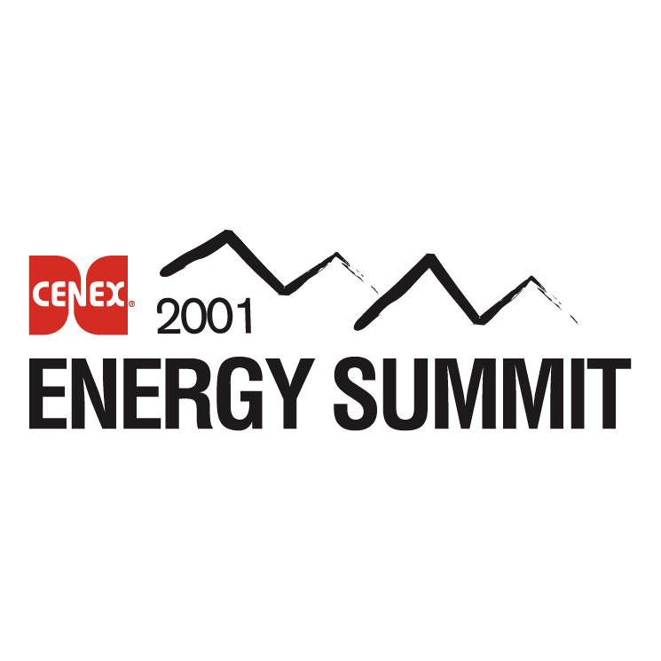free vector Energy summit