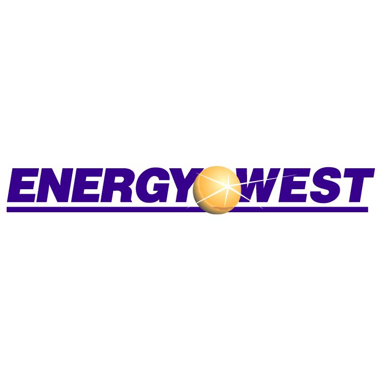 free vector Energy west
