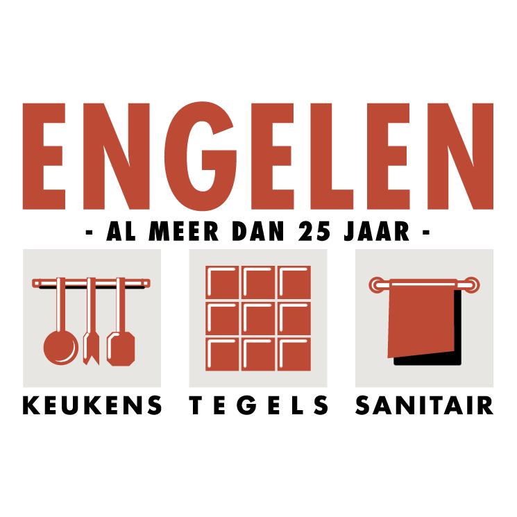 free vector Engelen keukens tegels sanitair