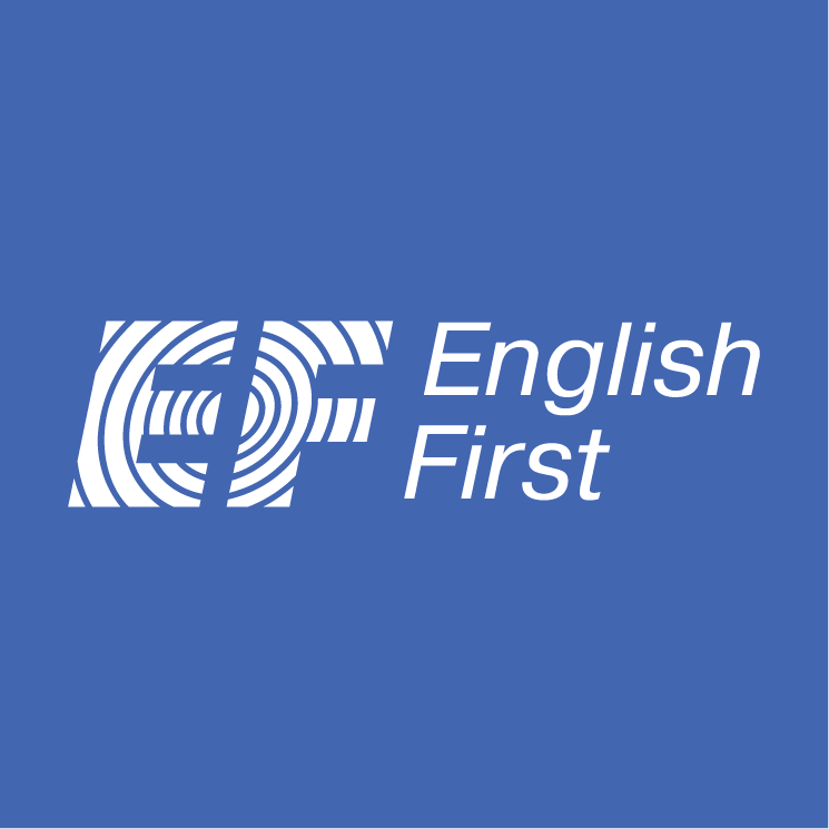 free vector English first