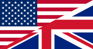 free vector English Language clip art
