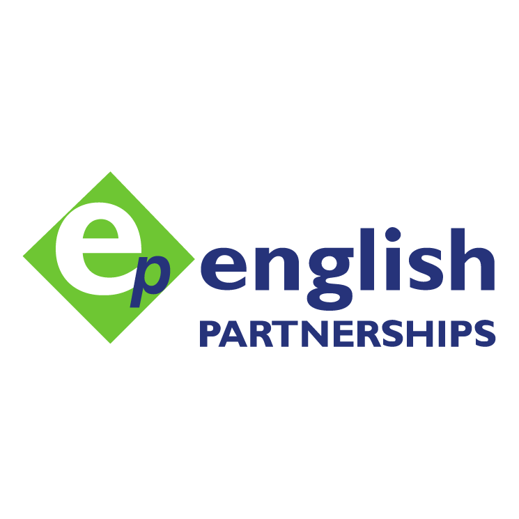 free vector English partnership