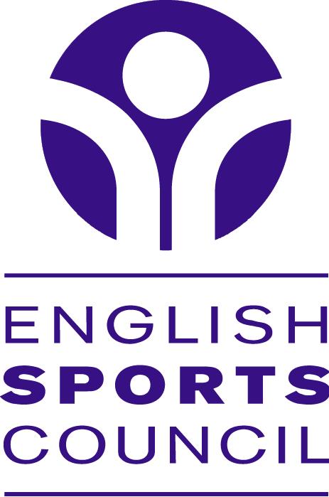 free vector English sports council