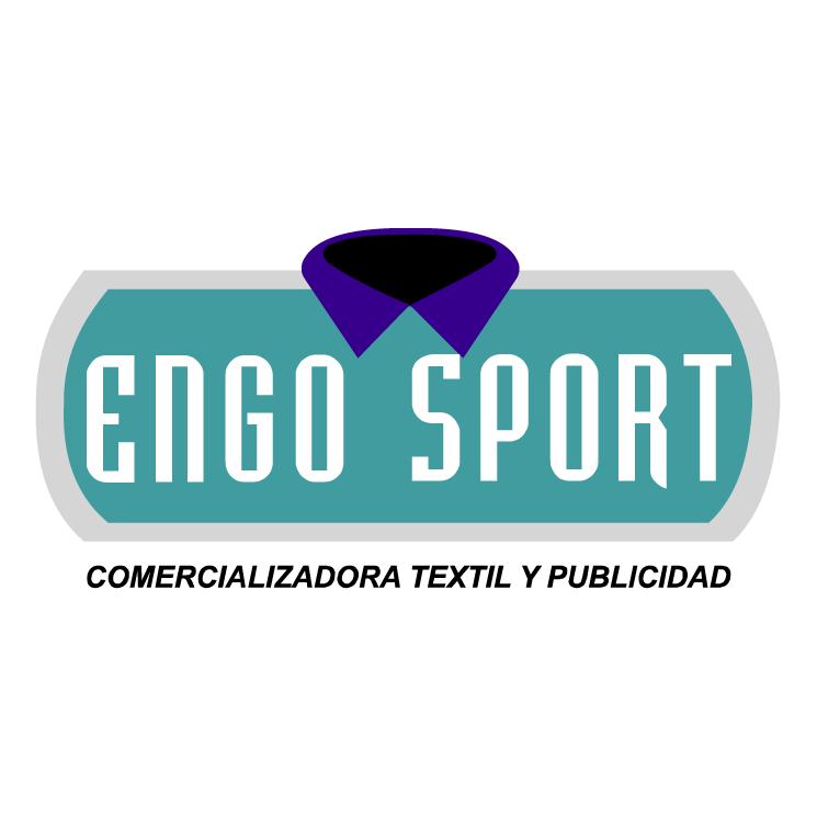 free vector Engo sport