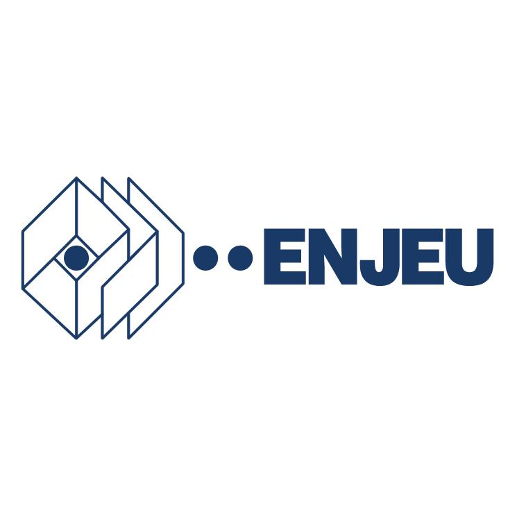 free vector Enjeu