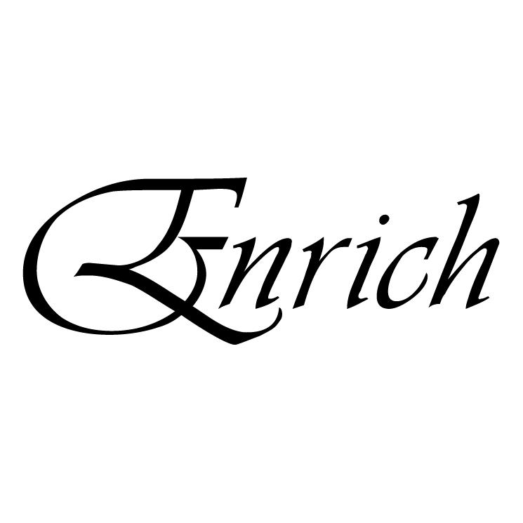 free vector Enrich