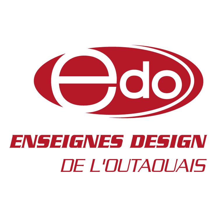 free vector Enseigne design outaouais