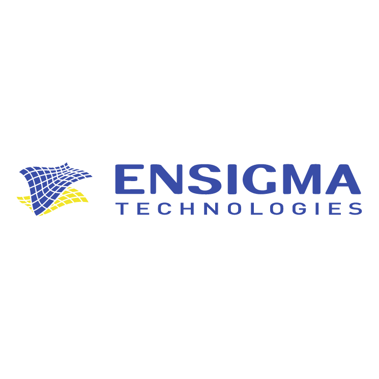 free vector Ensigma technologies 0