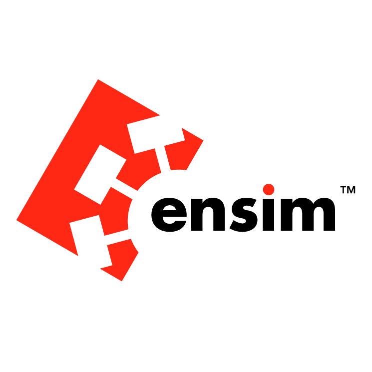 free vector Ensim
