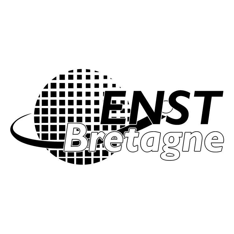 free vector Enst bretagne 1