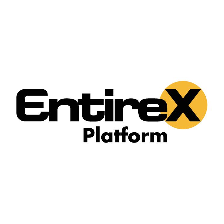 free vector Entirex