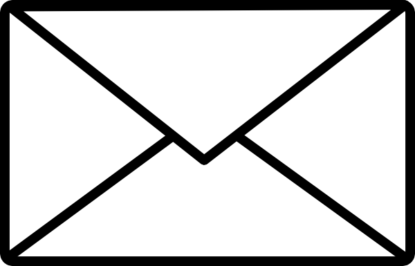 envelope clip art free vector 4vector rh 4vector com envelope vector download envelope vector download