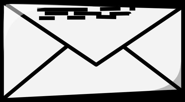 free vector Envelope Mail clip art
