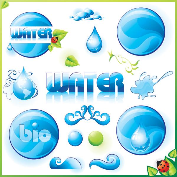 free vector Environmental icon vector