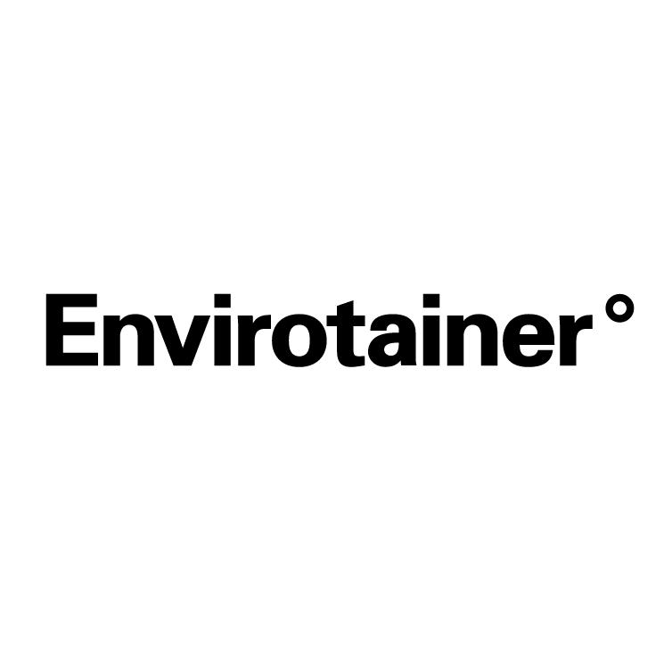 free vector Envirotainer