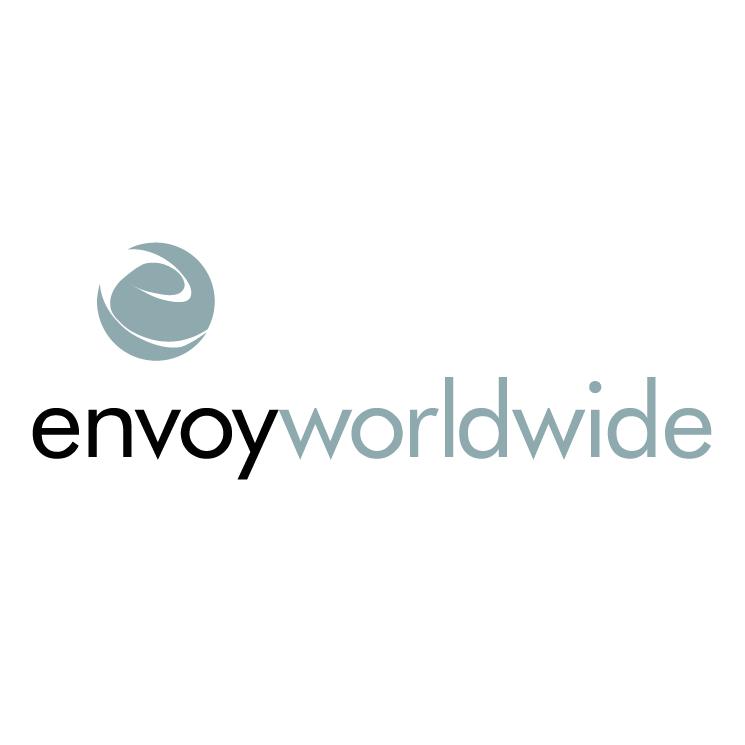 free vector Envoywolrdwide 0