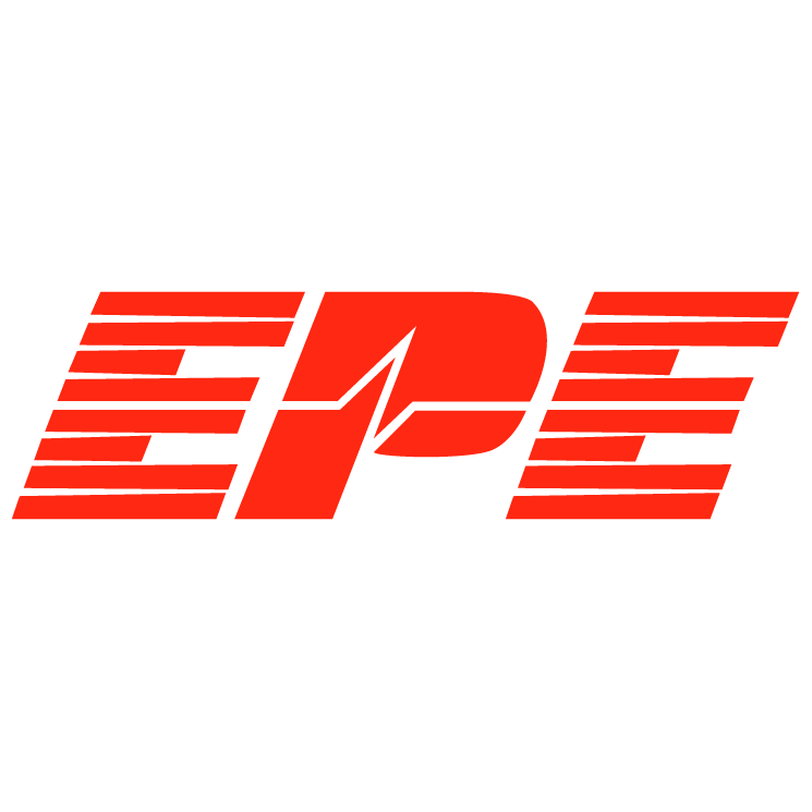 free vector Epe power