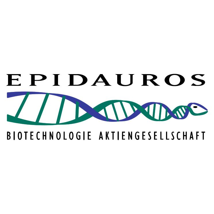 free vector Epidauros