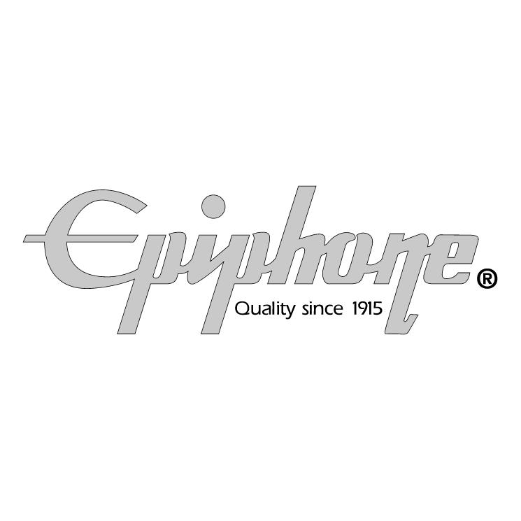 free vector Epiphone
