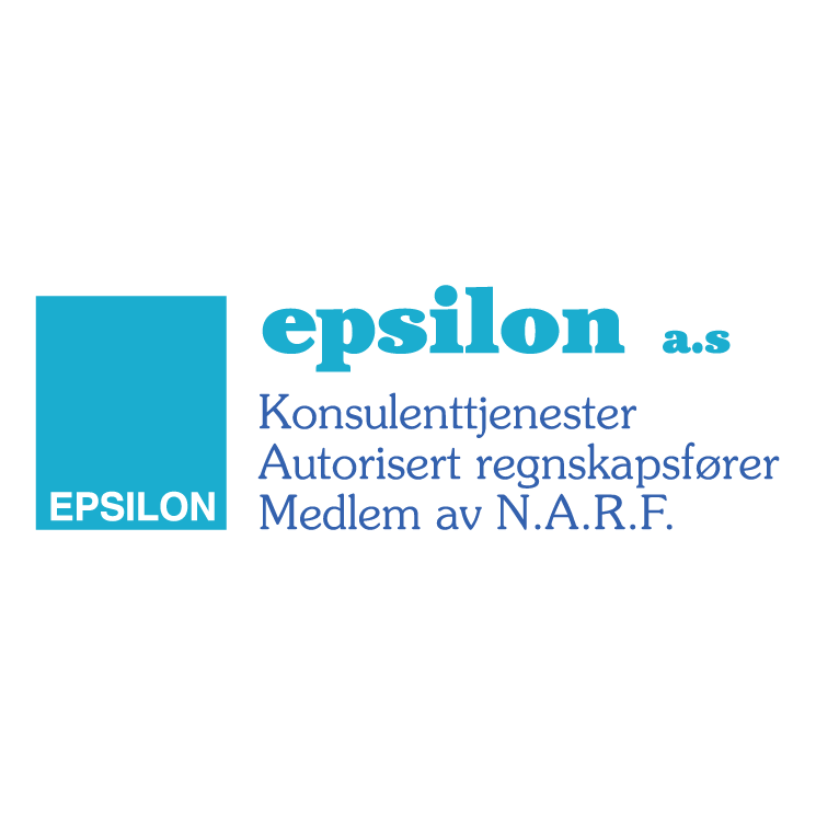 free vector Epsilon as