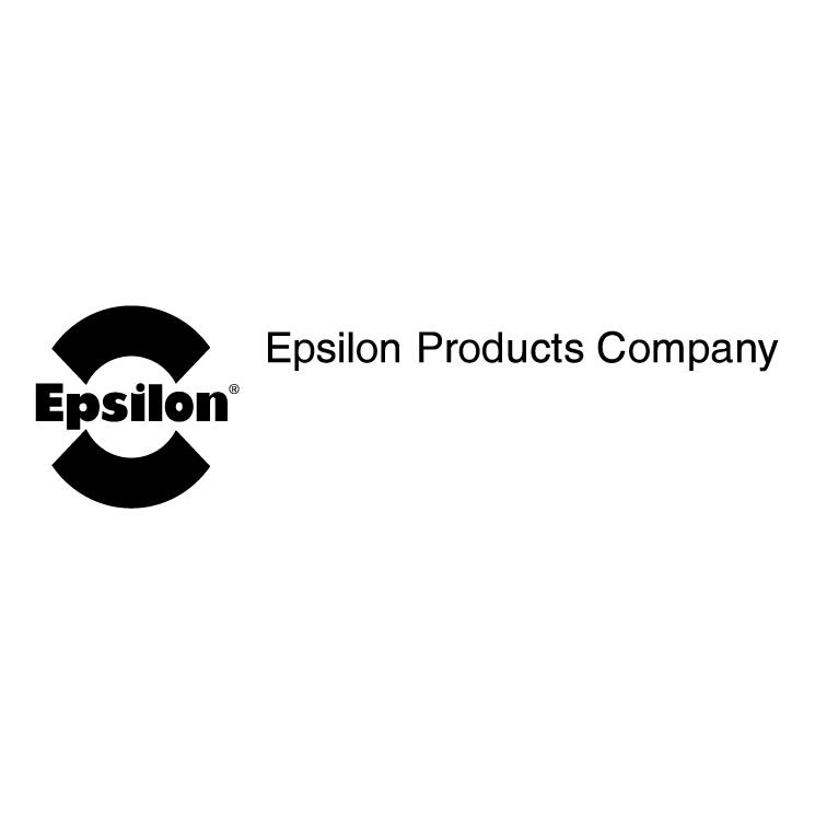free vector Epsilon