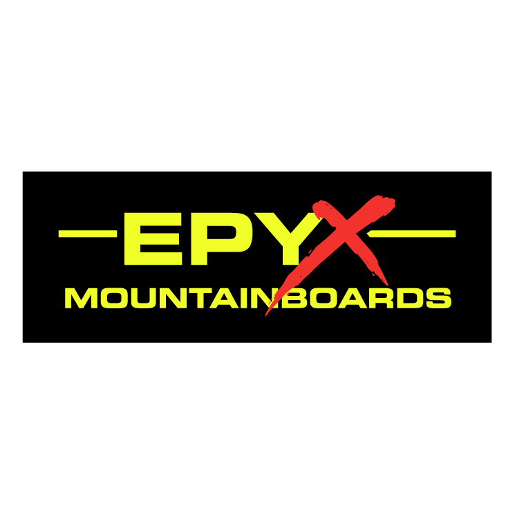 free vector Epyx mountainboards