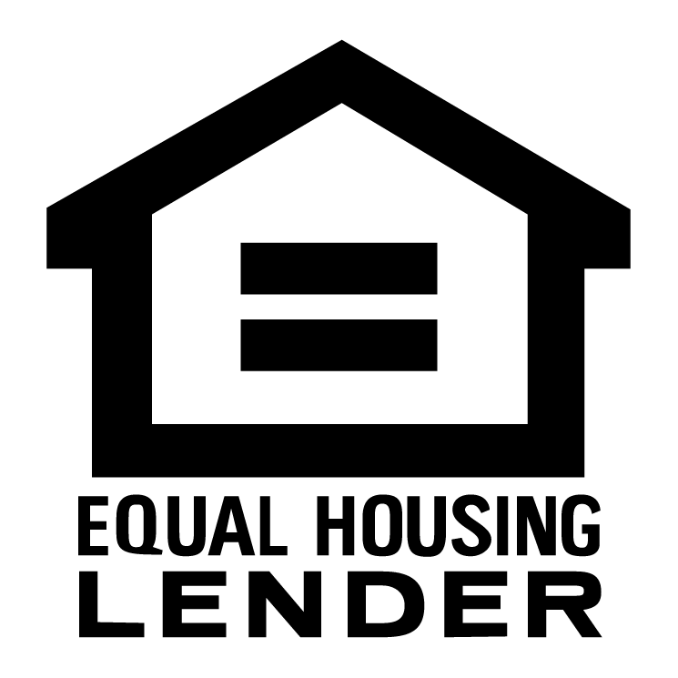 free vector Equal housing lender