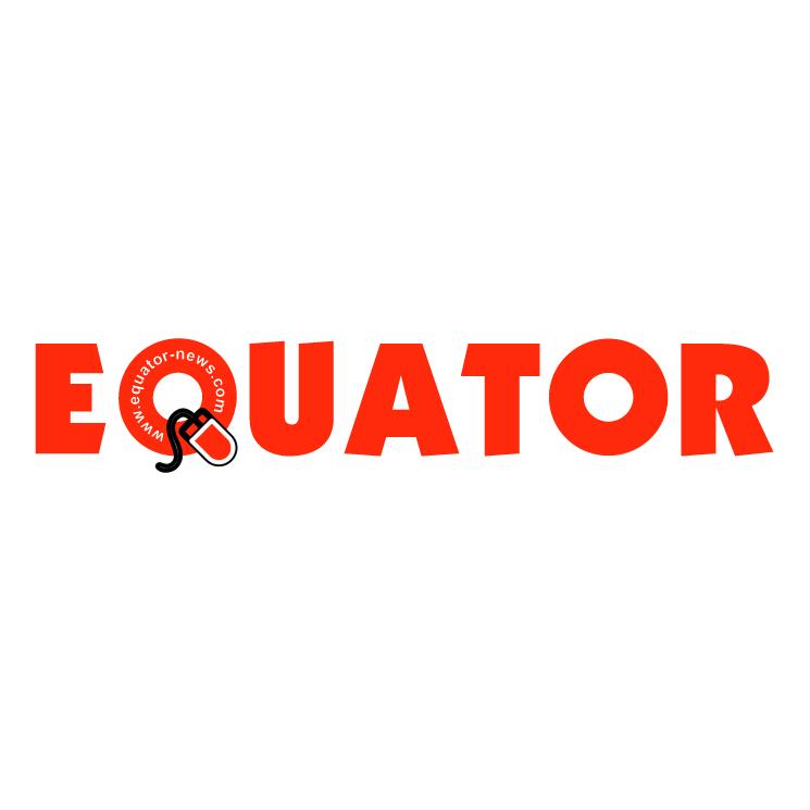 free vector Equator post