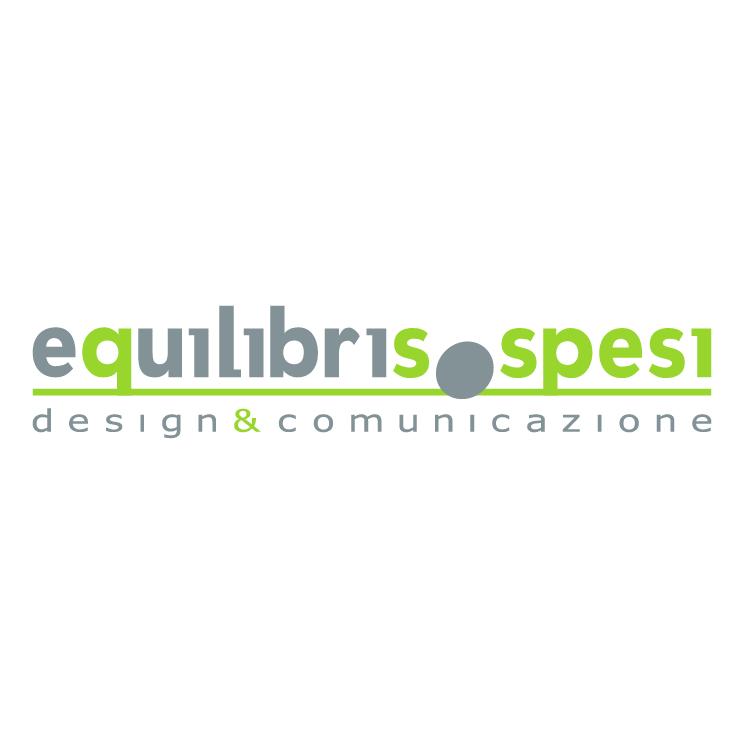 free vector Equilibrisospesi