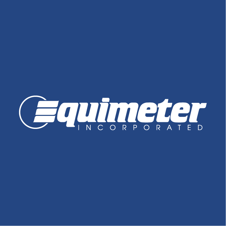 free vector Equimeter incorporated