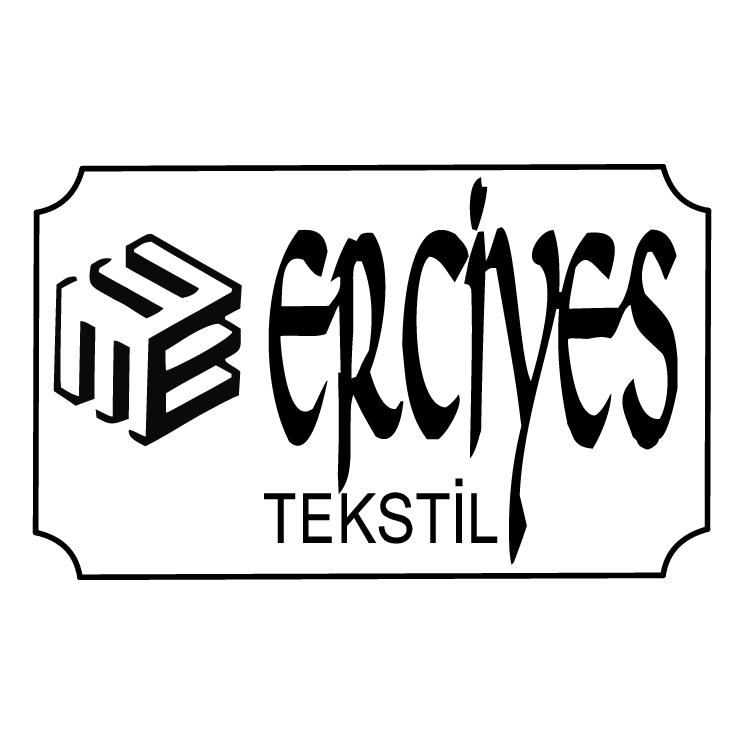 free vector Erciyes tekstil
