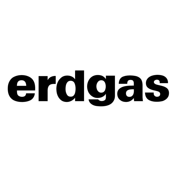free vector Erdgas