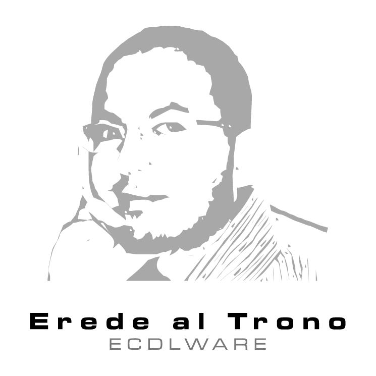 free vector Erede al trono