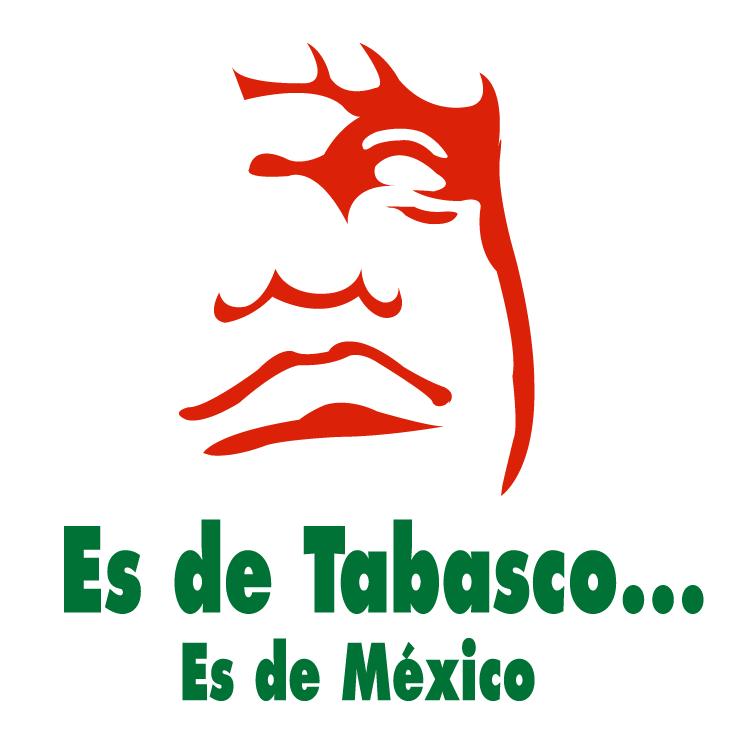 free vector Es de tabasco