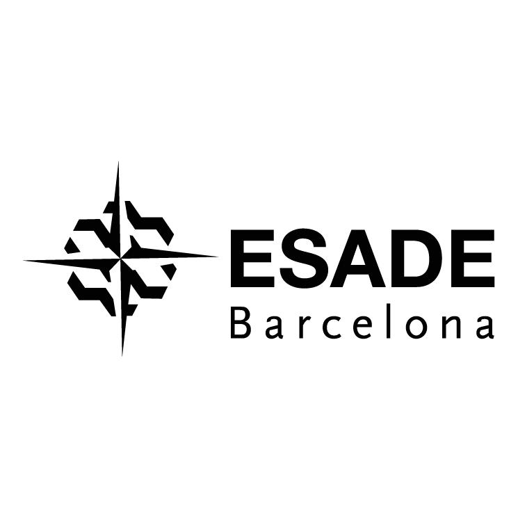 free vector Esade