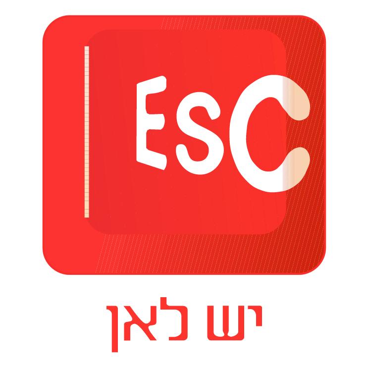 free vector Esc 0