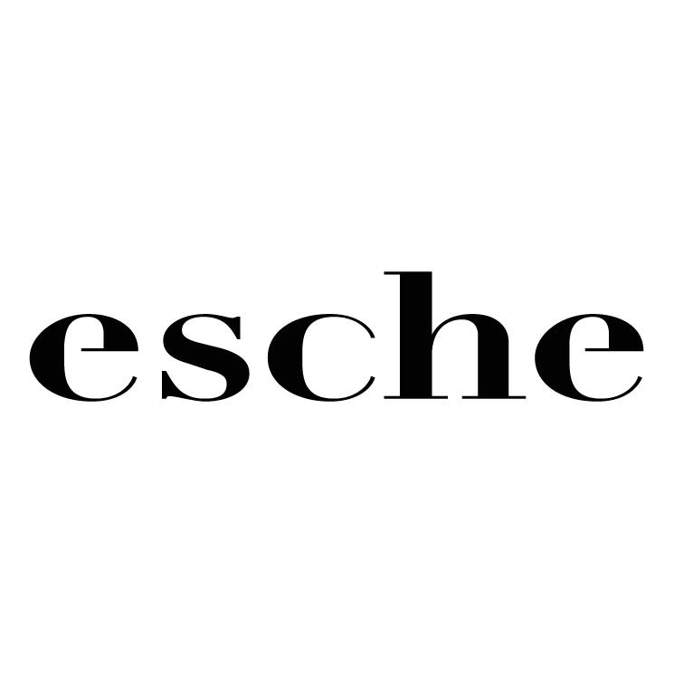 free vector Esche