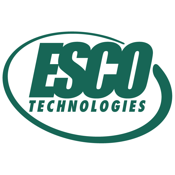 free vector Esco technologies