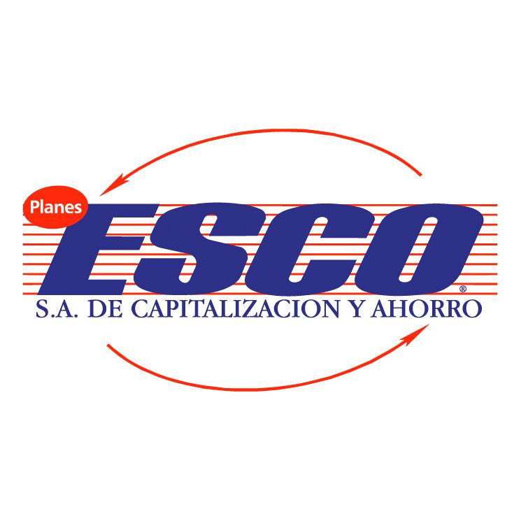 free vector Esco