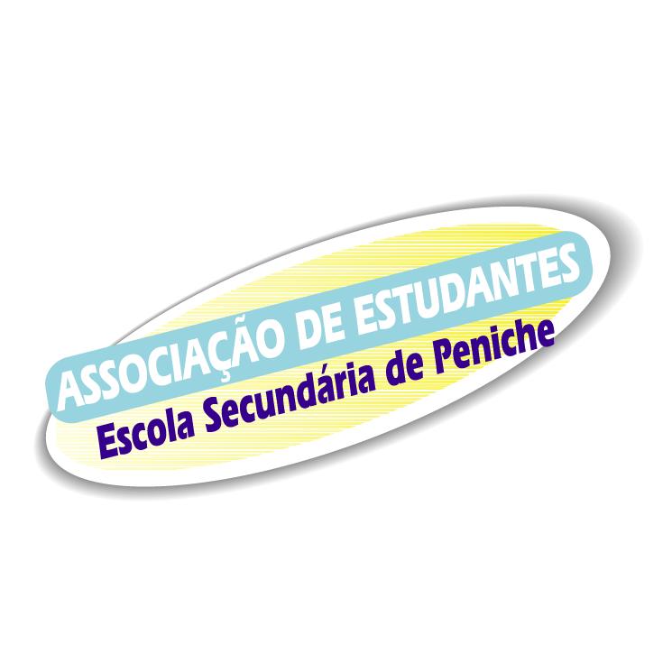 free vector Escola secundaria de peniche