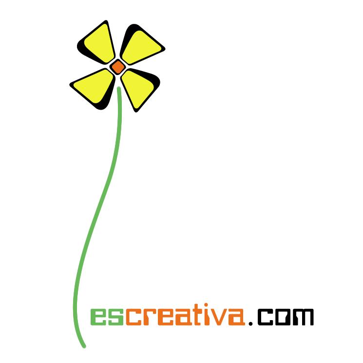 free vector Escreativa