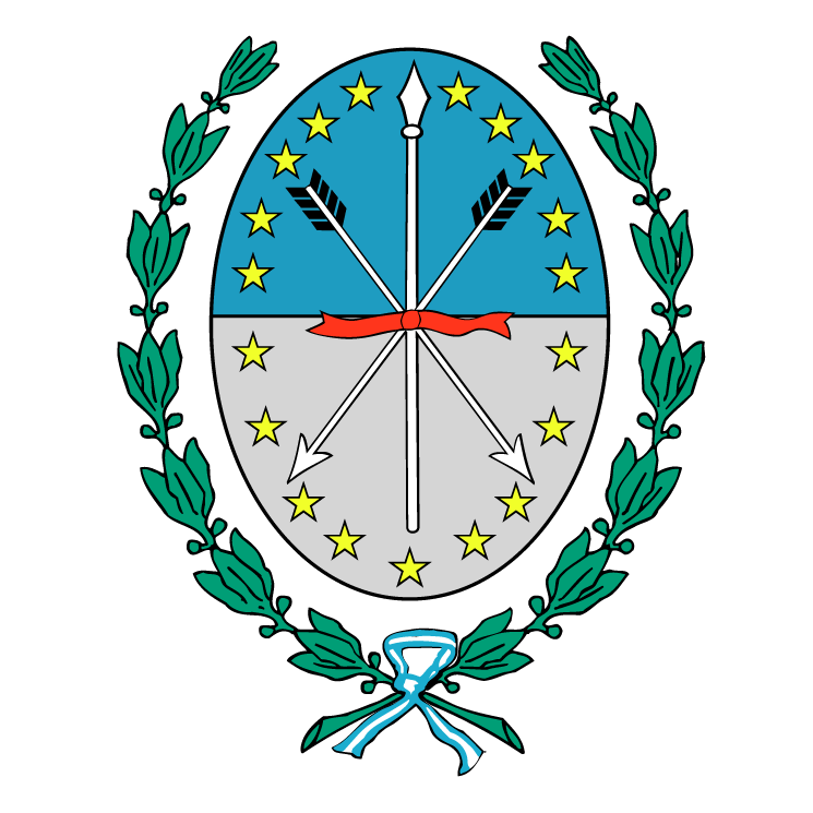 free vector Escudo de santa fe