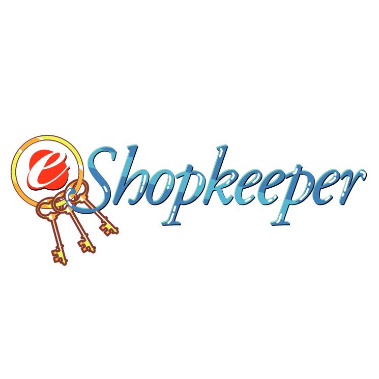 free vector Eshopkeeper 0