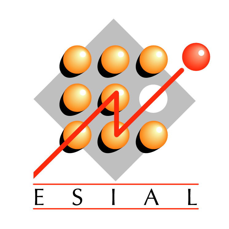 free vector Esial