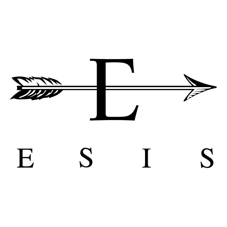 free vector Esis