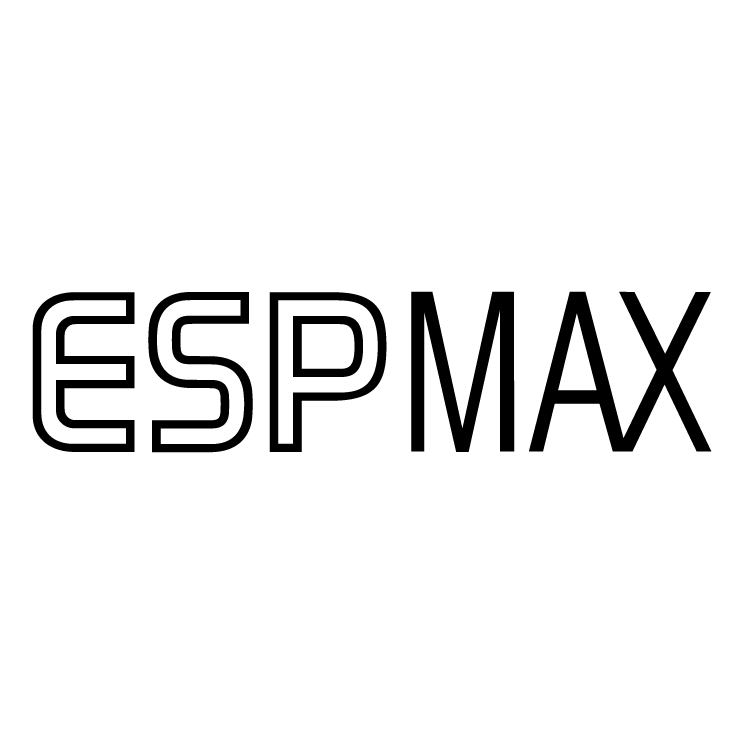 free vector Esp max