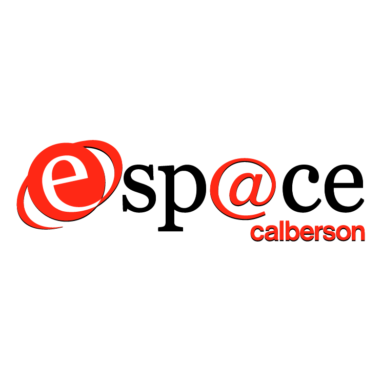 free vector Espace calberson