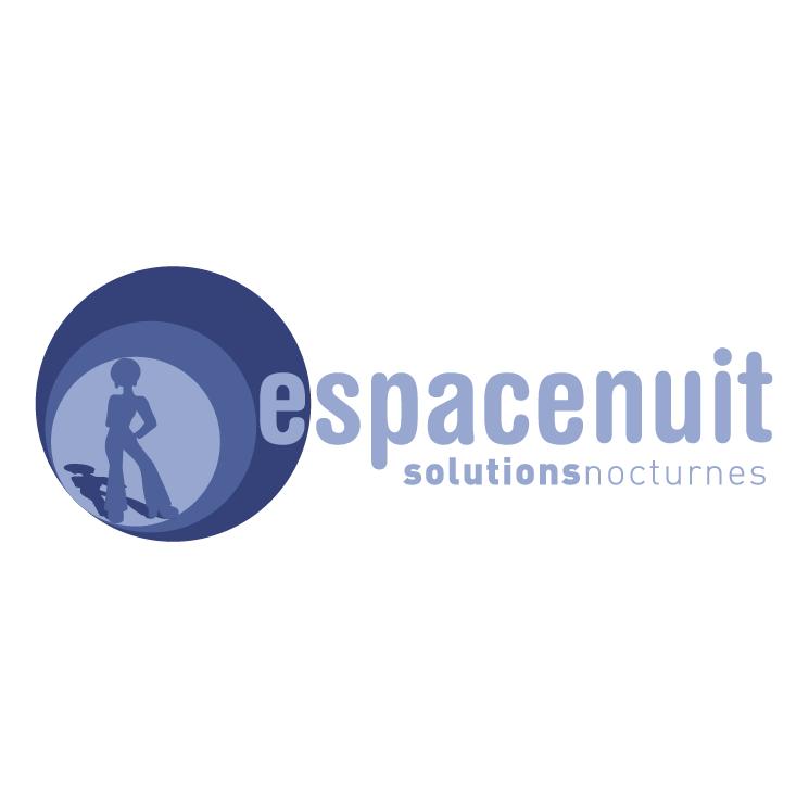 free vector Espacenuit 0
